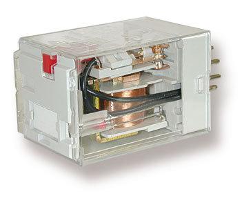 Relä TRP 6934, 110VDC