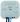 RFIM-20B, sändare, 2 potentialfria  ingångar, batteridriven 3 V