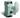 Skymningsrelä 7051, 2 moduler, separat givare ingår, 230VAC