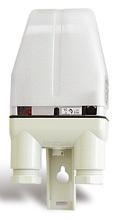 Skymningsrelä 7243,  2-200 Lux, väggmontage, 230VAC