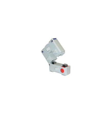 Strömtransformator delbar, 200A, 1,5 VA