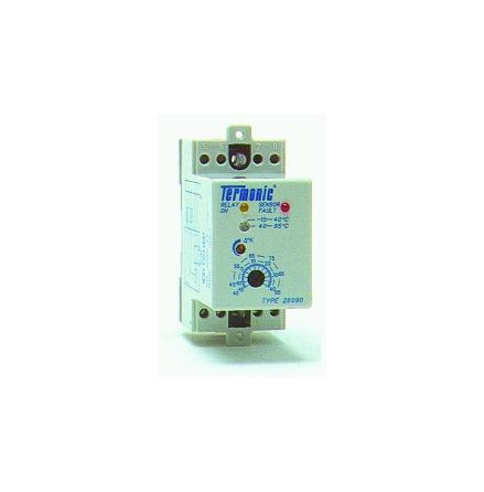 Termostat 26150, -15-+150 C