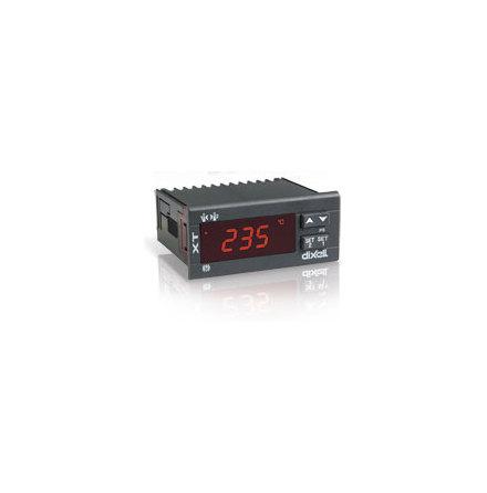 Termostat multi, panelmontage, PTC/NTC/P0T100, 24VAC/DC