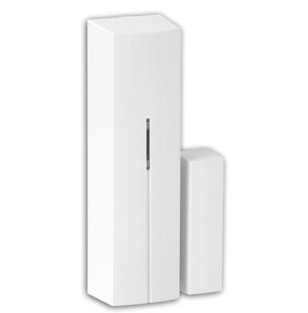 Trådlös magnetbrytare för dörrar, fönster etc