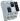 Vippbrytare 1-0-2, 6A, 250VAC, 1-polig