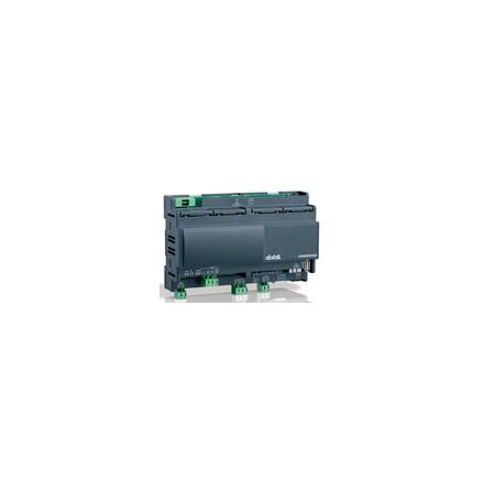 XWEB500 övervakningsenhet med analogt modem, 230VAC