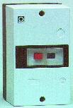 Kapsling för motorskydd MU-25, IP 55