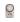 Kopplingsur för montage i eluttag, veckour, 120 min intervall