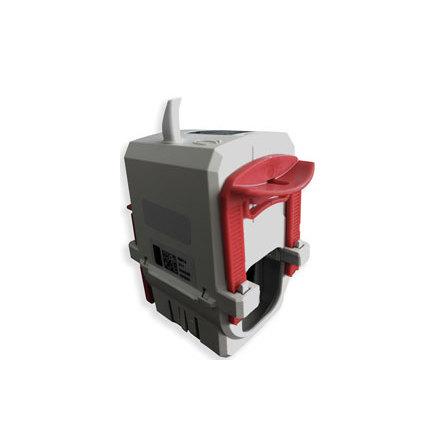 Strömtransformator delbar, 400/5, 5VA