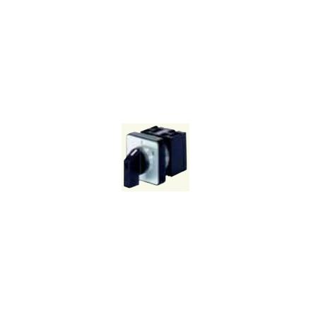 Strömställare M10HS Z A1, panelmontage, 1-polig 0-1, EZB22