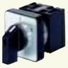 Strömställare M10H P W2, 2-polig 1-2, kapslad, IP40