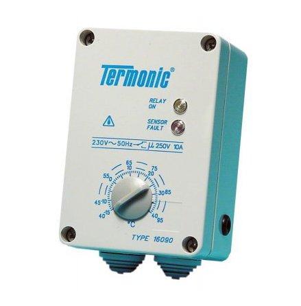 Termostat 16150, -15-+150 C