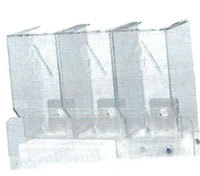 Beröringsskydd lastbrytare 250 A, 3-polig