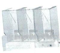 Beröringsskydd lastbrytare 250 A, 4-polig
