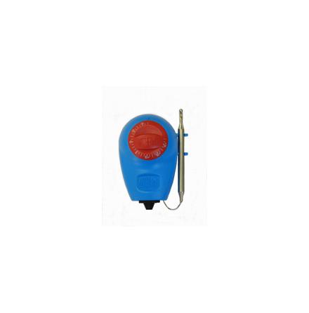 Paket, termostat kapillär, -35.+35C, bulb på sidan, kapslad,