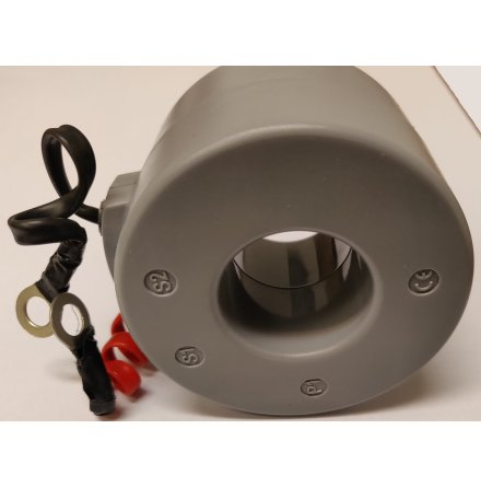 Trafo ström, ring, 200/5 klass 1, 5VA