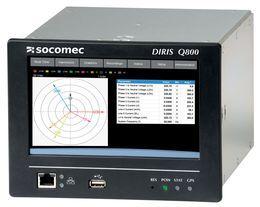 SOCOMEC Diris Q800