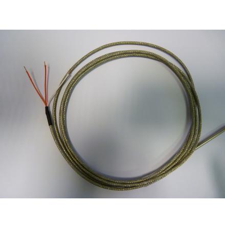 Givare FE-KO, 5X100, L=100mm, 2m kabel med förskruvning