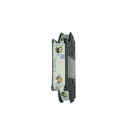 Hjälpblock 1 NO/1 NC sidmonterad för TC1 kontaktor
