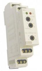 Hygrostat/termostat, 1 modul, område 50-90%
