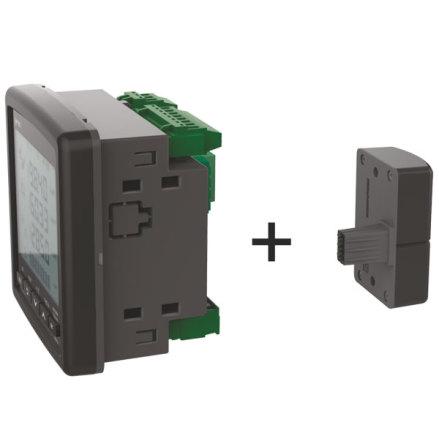 Modul med 2 slutande reläutgångar, 5A, för MPR-4x-serien