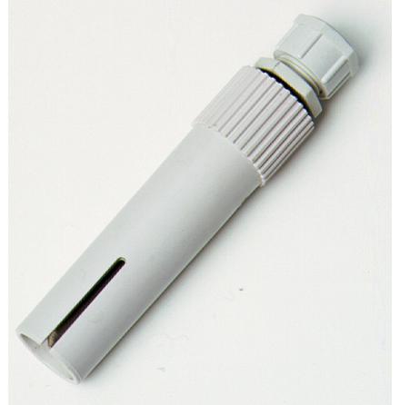 Nivågivare elektrod, 1-polig, för nivårelä