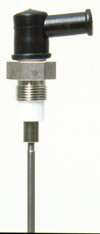 Nivågivare elektrodfäste för CL 500
